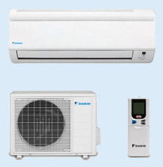 Coolwater2Aircool Suppliers of Daikin Wall Mounted AC Units